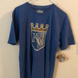 KC Royals T-shirt